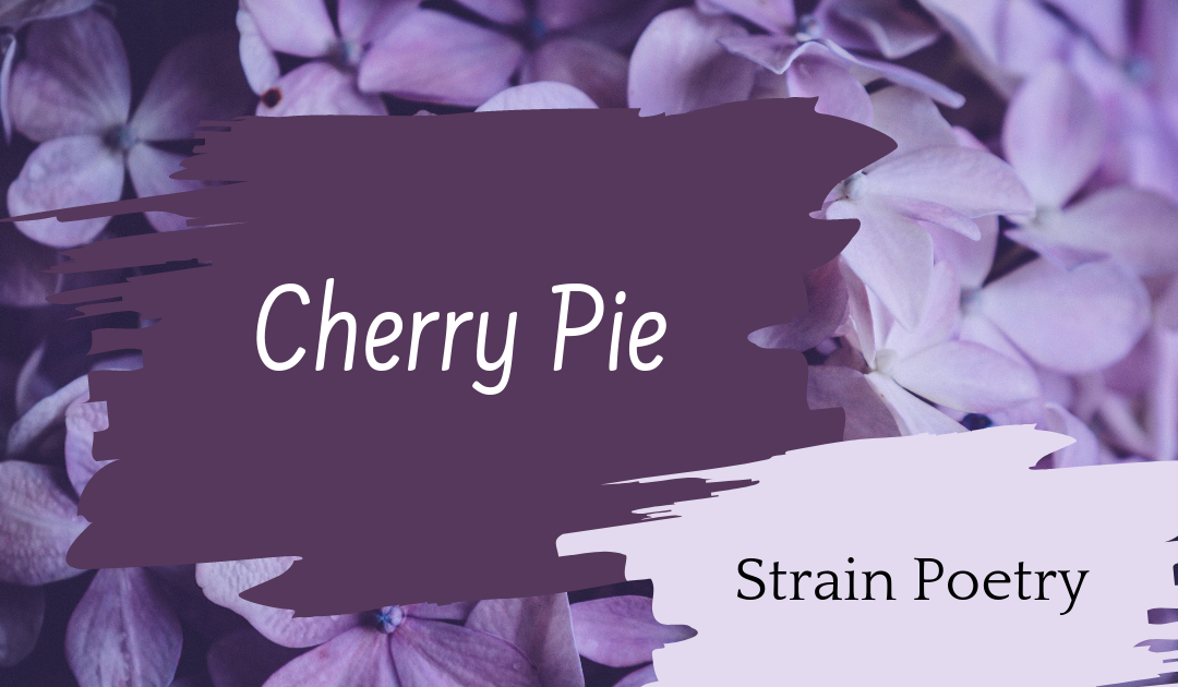 Cherry Pie Poem